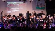 Koninklijke Harmonie Verbroedering Vorselaar eert Andrew Lloyd Webber tijdens het jaarconcert