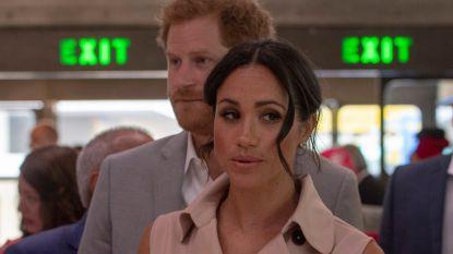 """Meghan Markle is vandaag jarig, maar zij en prins Harry """"willen gewoon gerust gelaten worden"""""""
