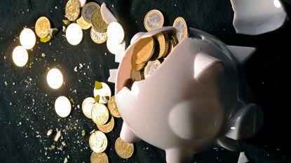 Belgische spaarder verliest tientallen miljoenen