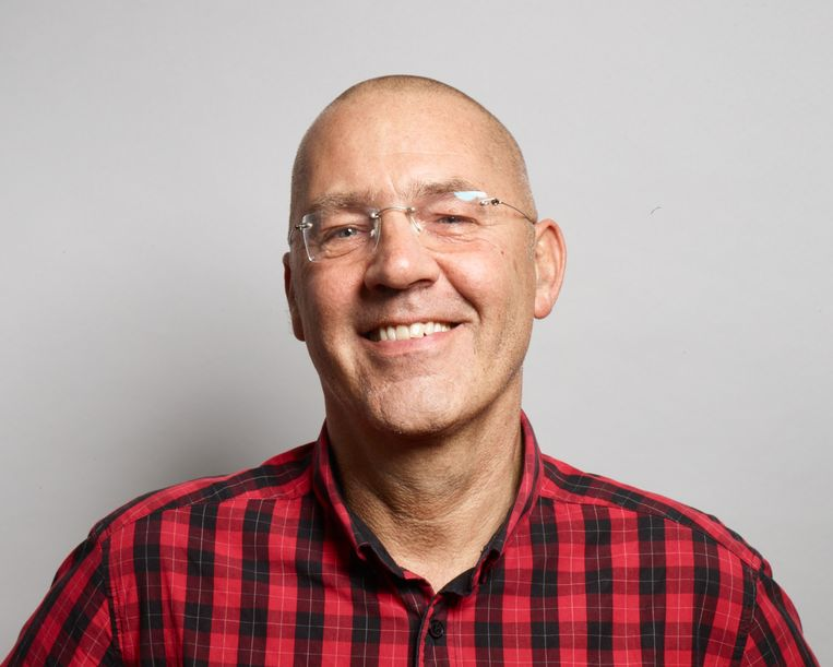 Dirk Wolthekker Beeld
