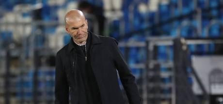 Granada - Real Madrid