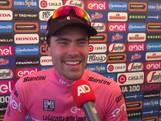 Uitgebreid interview met Giro-winnaar Tom Dumoulin