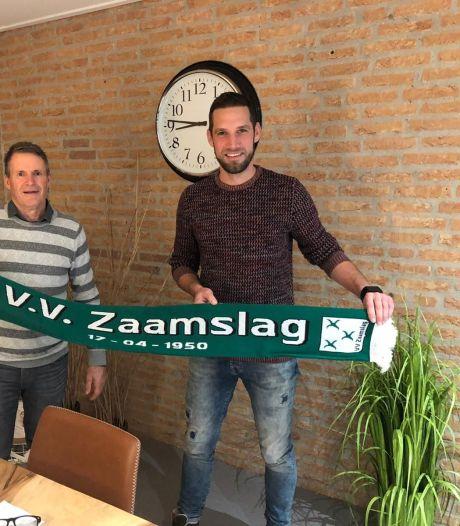 Corstanje verlaat Zaamslag vanwege privéomstandigheden