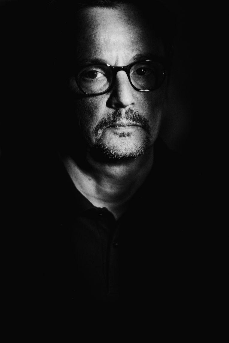 Mark Coenen. Beeld Stefaan Temmerman