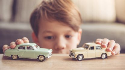 Moving wast auto's om bouw sporthal te financieren