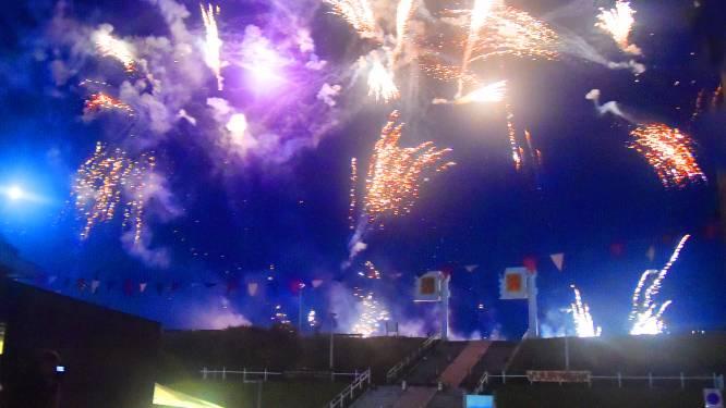 Terug van weggeweest: Zoutelande sluit toeristenseizoen af met grote vuurwerkshow
