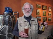 Bier van Barend is weer te drinken