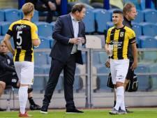 Sloetski mikt bij Vitesse op versterkingen van Chelsea