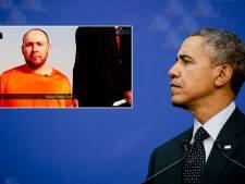IS stelt president Obama voor gigantisch dilemma