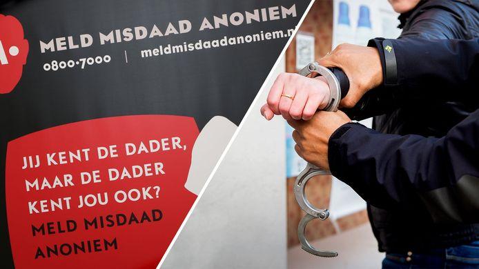Het meldpunt Meld Misdaad Anoniem heeft in een week tijd 105 corona-gerelateerde meldingen gekregen en doorgezet naar de politie.