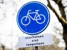 Waddinxveen vervangt acht fietsbruggen