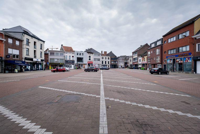 Parkeren in het centrum van de Kanaalgemeente kost vanaf 1 juli weer geld.