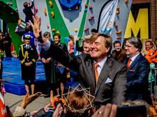 Wat vindt Nederland van Koningsdag in Tilburg?