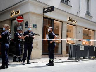 """Overvallers slaan opnieuw slag na spraakmakende juwelenroof in Parijs: """"Daders lieten veel sporen na"""""""