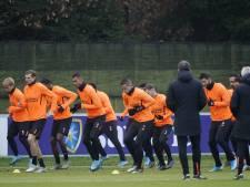 PSV was de balans tussen kampioensdruk en relativeringsvermogen kwijt