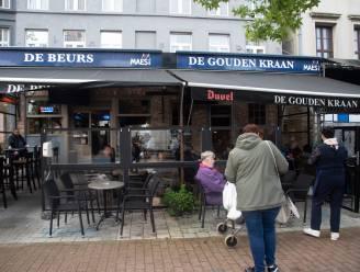Aanzienlijke buit bij nachtelijke inbraak in Café De Beurs/De Gouden Kraan