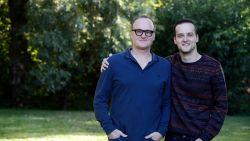 """Peter Thyssen geeft zijn zoon tips om te overleven als acteur: """"Zorg voor een plan B. Ik heb zelf nog in een frituur gewerkt"""""""