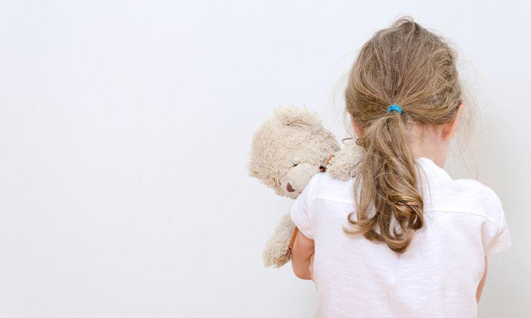 Onderzocht: dít doet geslagen worden met een kind