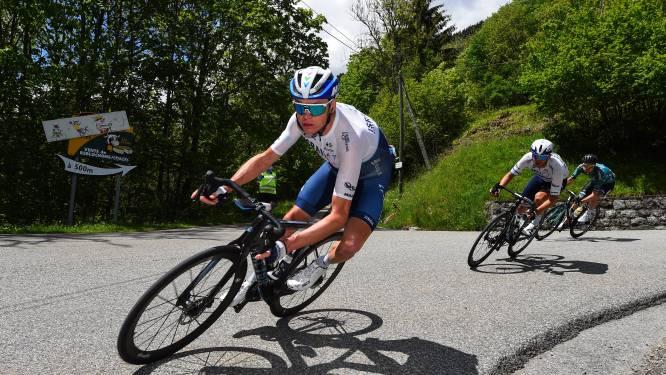 """Viervoudig Tourwinnaar Chris Froome wordt knecht: """"Droom van ritwinst, maar wellicht wordt het bidons halen"""""""
