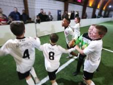 Dromen van een carrière als prof-voetballer bij NAC