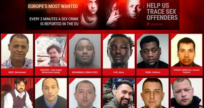 Parmi les fugitifs figure un Belge, Saliboko Yumbi, considéré comme dangereux