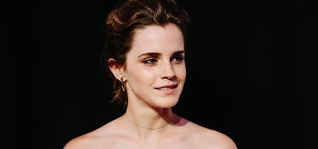 Emma Watson na twee jaar weer single