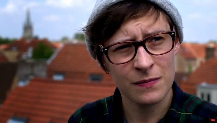 The Economist maakte onlangs aan indringende videoreportage over de Brugse Emily: '24 and Ready to Die'. Beeld rv