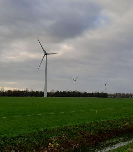 Windturbinestrijd Midden-Betuwe: wie mag op welke perceel tussen Zetten en Dodewaard bouwen?