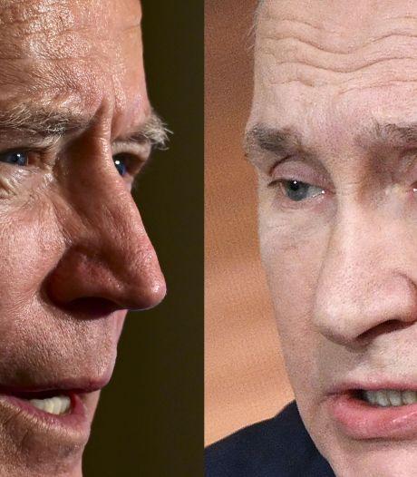 Affaire Navalny: les États-Unis préparent de nouvelles sanctions contre la Russie