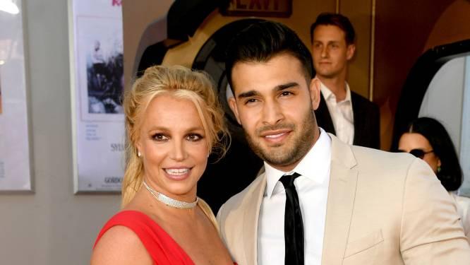 """Britney Spears wil bewindvoering van haar vader zo snel mogelijk beëindigen: """"Zodat ze de prenup kan opstellen"""""""