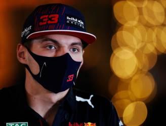 """Max Verstappen klaar voor nieuw seizoen: """"Ik heb ook vertrouwen als ik achteraan zou rijden"""""""