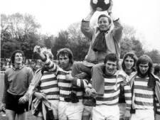 Achterhoeker Guus Hiddink door de jaren heen, zo ziet dat eruit