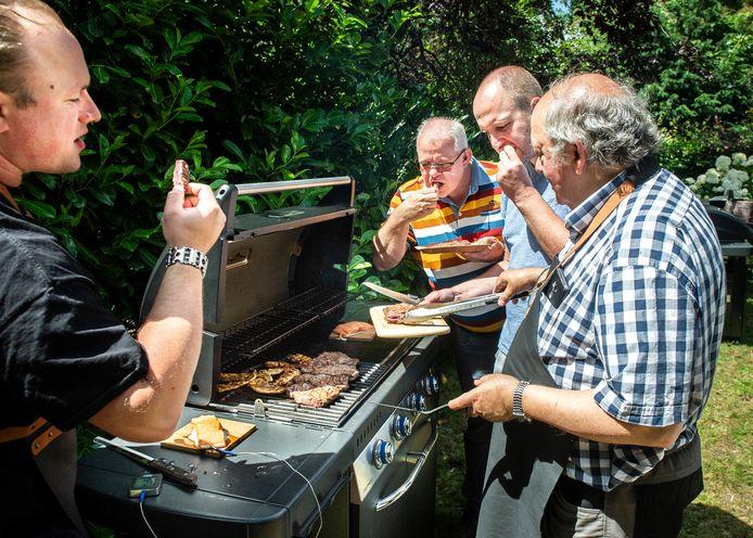 Slechte barbecues zitten er niet tussen, wel maken details het verschil.