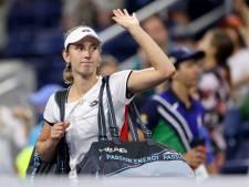 Indian Wells: Elise Mertens s'offre le 14e titre de sa carrière en double