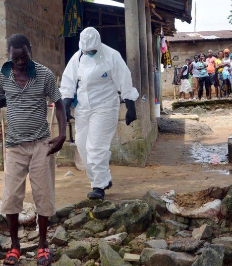 Opnieuw arts overleden aan ebolavirus in Sierra Leone