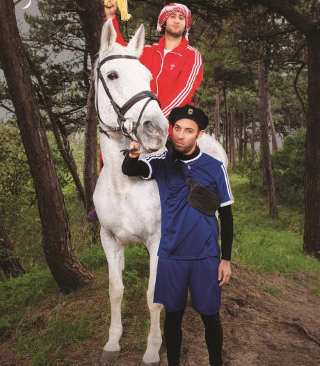 'Eerste Nederlandse komedie over racisme' in Speelhuis Helmond
