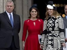 Les princesses Eugenie et Beatrice d'York pourraient reprendre les fonctions du prince Harry