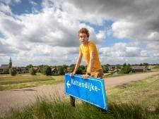 Pech: Nik (19) woont 200 meter te dicht bij Wageningen om een kamer te kunnen krijgen