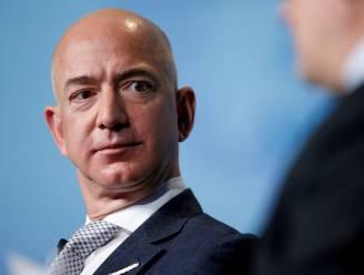 Amazon-topman Jeff Bezos nu weer rijker dan Elon Musk