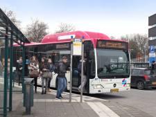 Station Scharenburg op de schop: Druten krijgt 'een compleet nieuw busstation'