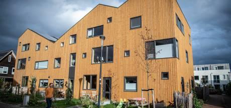 Warme zomers door klimaatprobleem oorzaak van schaarste aan hout voor bouw huizen