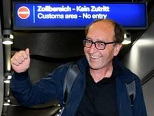 Duitse schrijver bij terugkeer uit Turkije onthaald als 'landverrader'