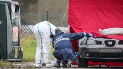 'Kofferbakmoord' in Middelkerke nog gruwelijker dan gedacht: vijf verdachten aangehouden