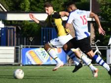 Jong Vitesse wint krap van B-ploeg FC Lienden