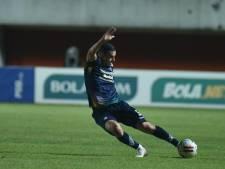 Indonesisch avontuur al snel ten einde voor voormalig PSV-talent: 'Helaas krijg ik niet langer de tijd'