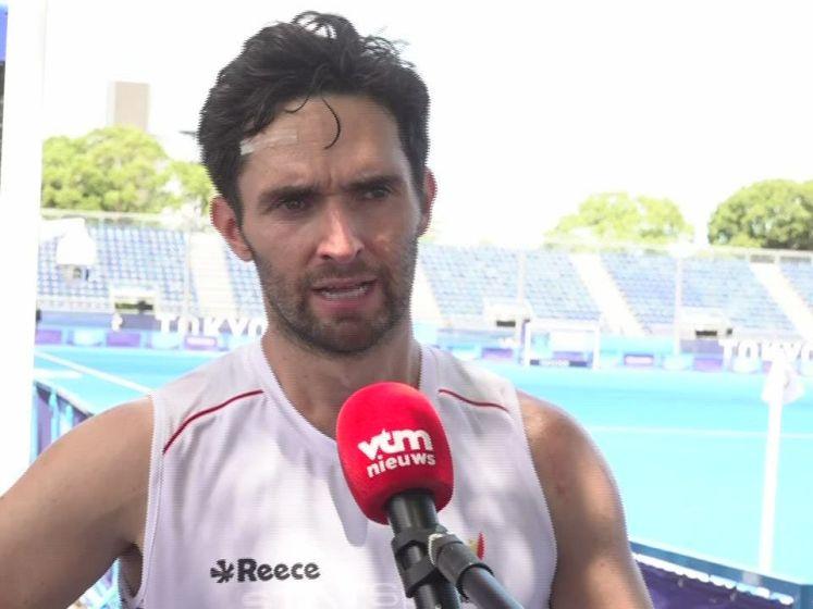 """Loïck Luypaert: """"In Rio gingen we voor medaille, nu willen we goud"""""""