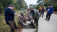 """""""Groot succes"""": jagers schieten liefst 56 everzwijnen"""
