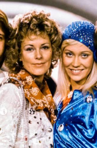 """ABBA komt na 40 jaar met nieuwe muziek én 'ABBA-tar'-tournee: """"Ze doen dit zeker niet voor het geld"""""""