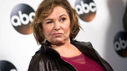 """VIDEO. Roseanne biedt excuses in tranen aan: """"Ik ben niét dom!"""""""