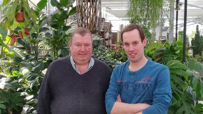 Tuincentrum Van Nuffelen start met levering aan huis